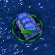Fleet Oiler
