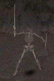 Skullic Warrior (lvl 93)