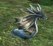 Hydradon (lvl 90)