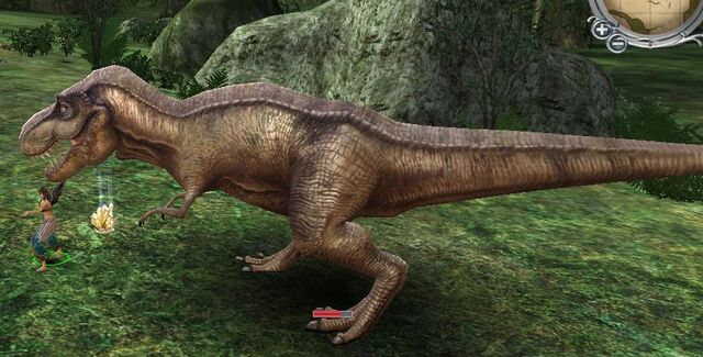 File:Tyrannosaurus (lvl 100).jpg