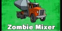 Zombie Mixer