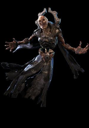 Chr Reaper