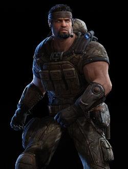 Commando Dom
