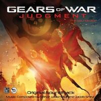 Gears of War Judgment soundtrack