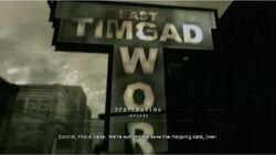 EastTimgad