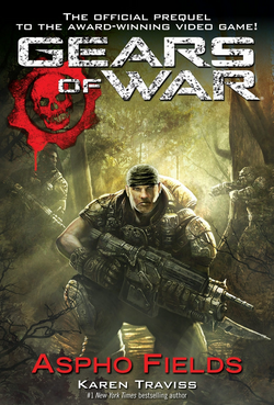 Gears of War- Aspho Fields