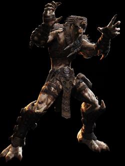 Savage Kantus Gears 3