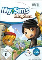 265px-MySims Kingdom