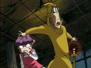 Defending Neko-Musume