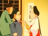 Miko Nezumi-Otoko