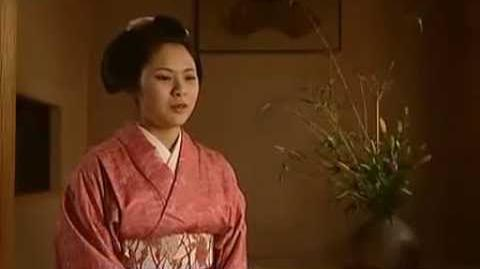 The Secret Lives Of Geisha Part 1-1