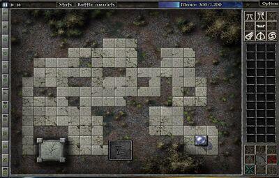 Field M1 Map