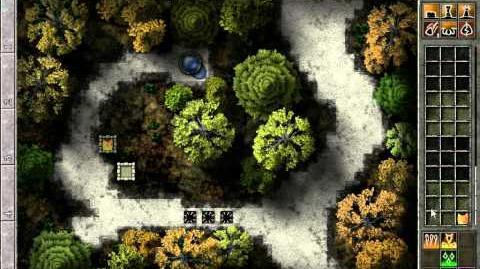 Gemcraft Chasing Shadows - Field F3 -