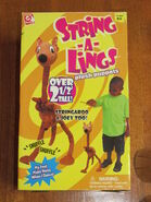 Gemmy string a lings stingaroo and joey too 2