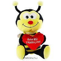 Singing Valentine's Day Bee