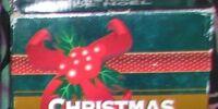 Christmas doorbell