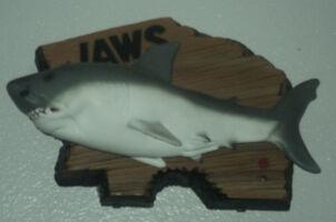 JAWS singing shark 2