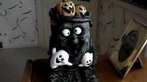 Annoying Halloween Decoration