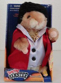 Dancing Hamsters-Smooth