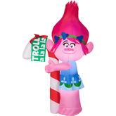 Gemmy 2016 inflatable-Christmas Poppy