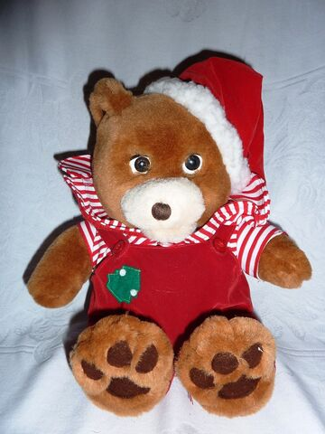 File:Buddy the Christmas story bear.JPG