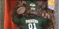 NFL Quarterbear