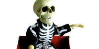 Groovin' Ghouls/ Grave Ravers/ Grooving Ghoulies/ Rockin' Ravers