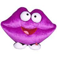 Wooing Wobbler-Purple Lips