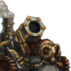 Troop Steam Turret
