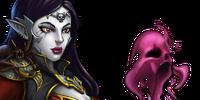 Lady Sapphira