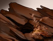 Spell Rock Worm