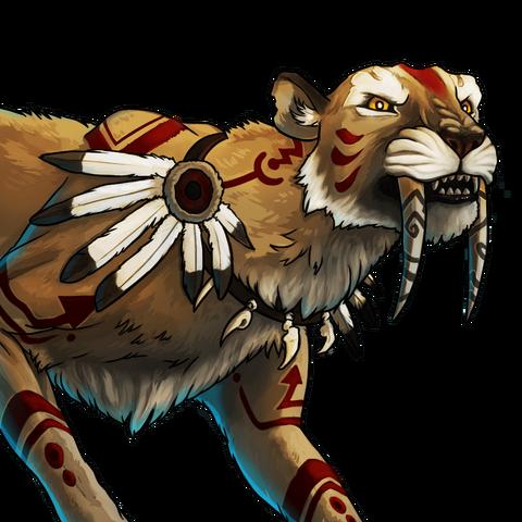 File:Troop Sabertooth Lion.png