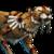 Troop Sabertooth Lion