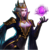 Troop Corrupt Sorceress