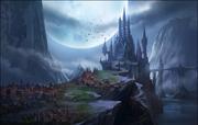 Background Ghulvania