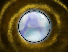 Null Sphere