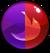 Gem Purple Red