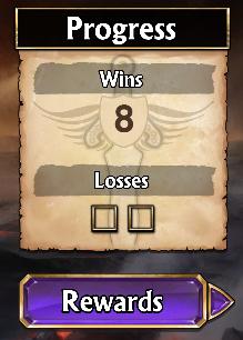 Victory Rewards