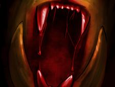 Spell Crimson Bat