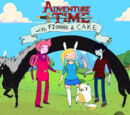 Fionna and Cake Wiki