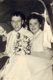 Adam & Frances Gretkowski