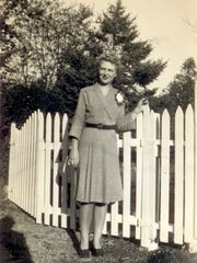 Margaret Rice (1945)