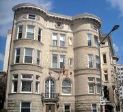 Embassy of Moldova (Washington, D C )