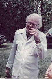 JOHN MOROW JUNE 1984