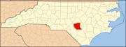 North Carolina Map Highlighting Cumberland County.PNG