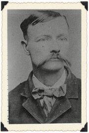 John Lafayette Vaughan 1866 1944