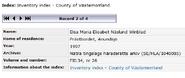 Naslund-Elsa 1907 death