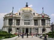 Palacio de las Bellas Artes (Mexico City)
