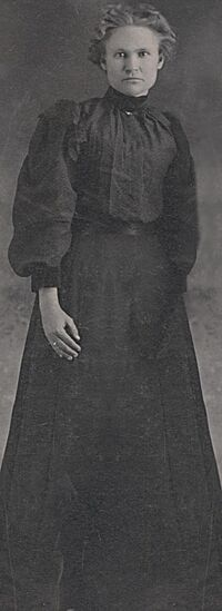 Duncan- Jane Cordelia 1873 Hest233b