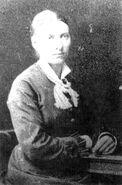 1. Johanna (Hanna) Winblad